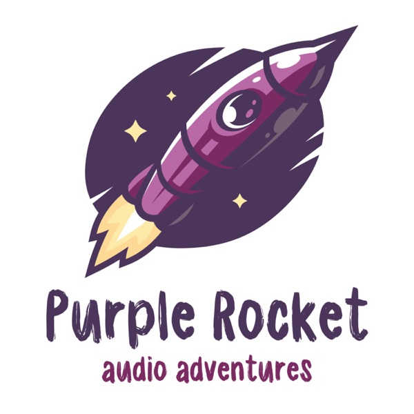 The Purple Rocket Podcast
