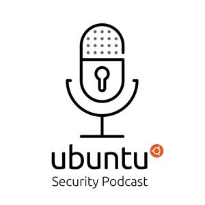 Ubuntu Security Podcast