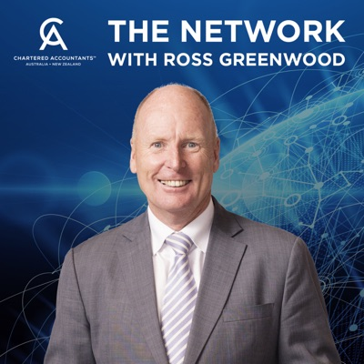 The Network with Ross Greenwood Podcast:The Network with Ross Greenwood