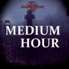 TheMediumHour – Deadman's Tome artwork