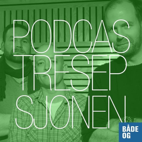 Podcastresepsjonen