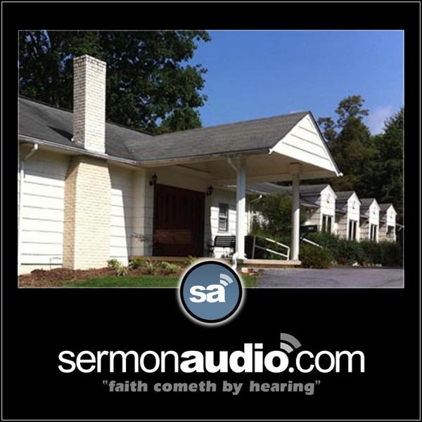 Cornerstone Chapel Reformed Baptist
