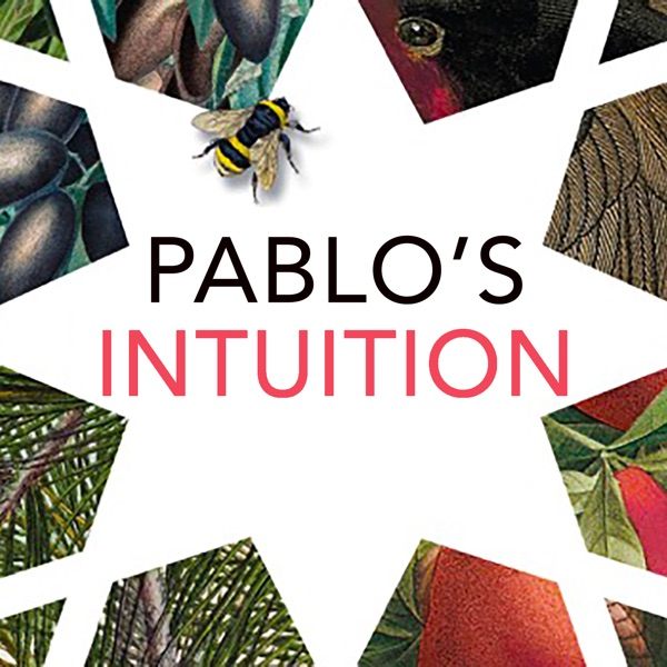 Pablo's Intuition: The story of a young Spaniard's awakening to his inner voice