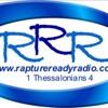 Rapture Ready Radio artwork