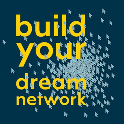 Build Your Dream Network:Kelly Hoey