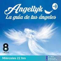 Angellyk….La Guía de tus Ángeles podcast