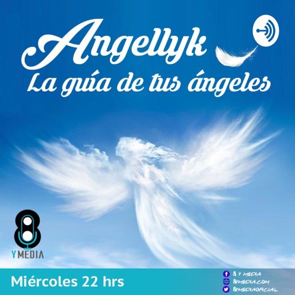 Angellyk….La Guía de tus Ángeles