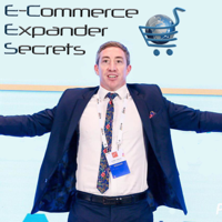 E-Commerce Expander Secrets podcast