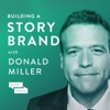 Building a StoryBrand with Donald Miller artwork