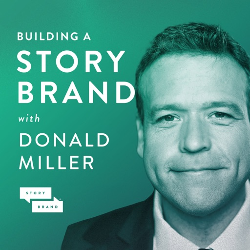 Cover image of Building a StoryBrand with Donald Miller