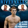RiverMales: All Tea, All Shade, All Riverdale artwork