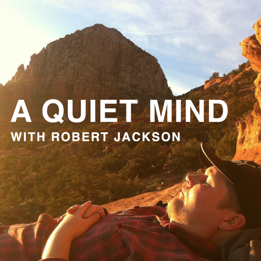 Cover image of A Quiet Mind