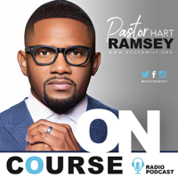 On Course with Hart Ramsey podcast