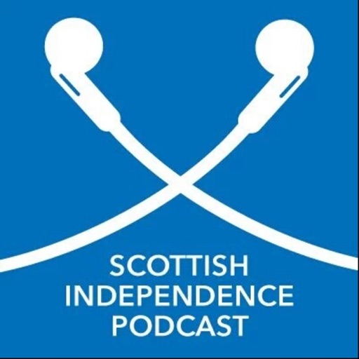 Cover image of The Scottish Independence Podcast