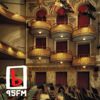 95bFM: Stage Direction podcast