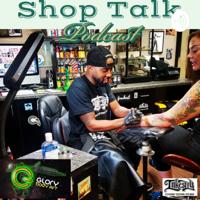 INKESTRY SHOP TALK podcast