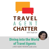 Travel Agent Chatter | Starting and Growing Your Travel Agency podcast