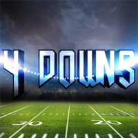 4 Downs podcast