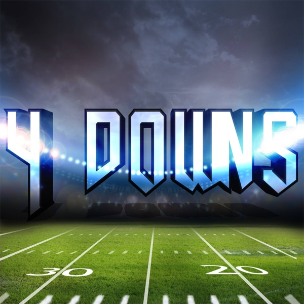 4 Downs