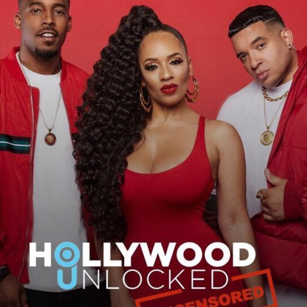 Hollywood Unlocked [UNCENSORED ] – Podcast – Podtail