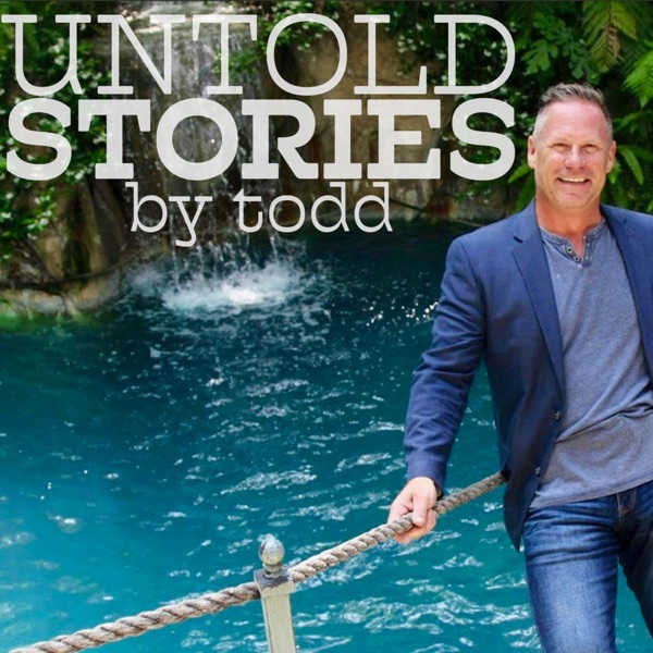 Untold Stories by Todd