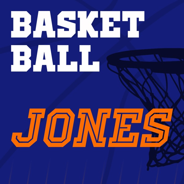 Basketball Jones Podcast
