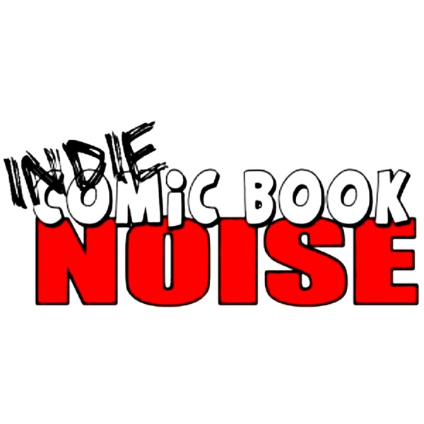 Indie Comic Book Noise