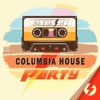 Columbia House Party artwork