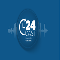 24Cast powered by CRMThink parceiro Gold Bitrix24 podcast