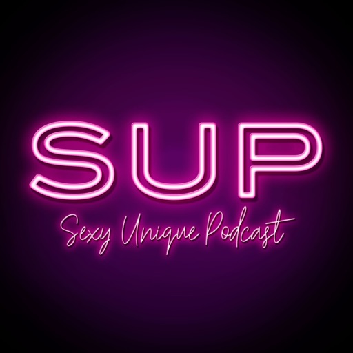 Cover image of Sexy Unique Podcast