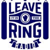 Leave it in the Ring Radio artwork