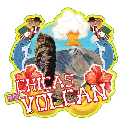 Las Chicas del Volcán:Las Chicas del Volcán