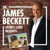 Dr. James Beckett: Sports Card Insights artwork