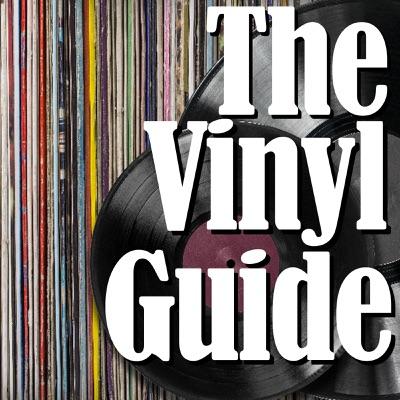 The Vinyl Guide:The Vinyl Guide