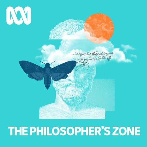 Cover image of The Philosopher's Zone - ABC RN