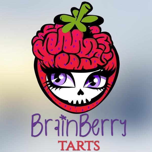 Brainberry Tarts