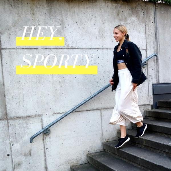 Hey Sporty