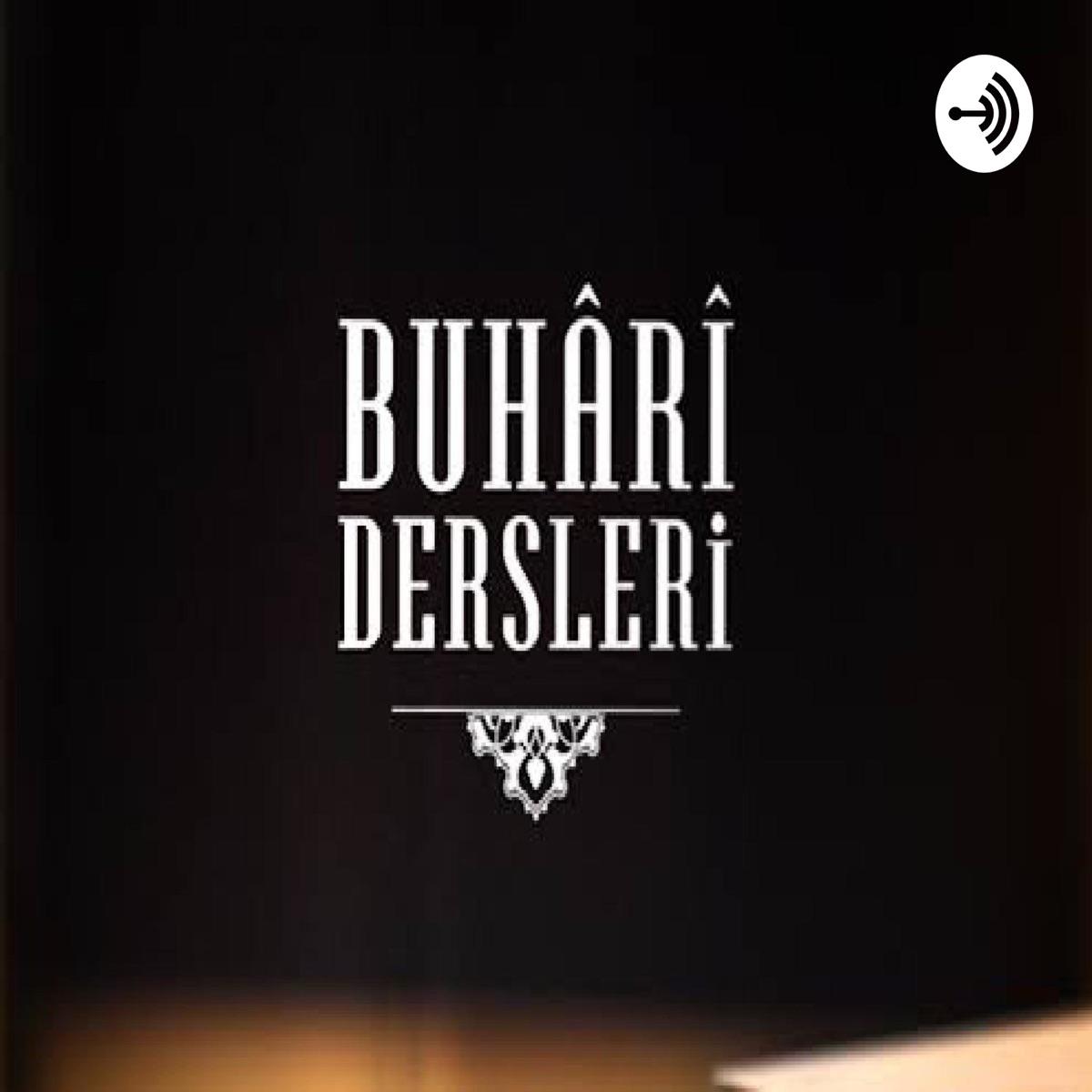DiyanetTv- Buhari dersleri