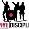 Vinyl Disciples: CHEW YOUR MUSIC!  artwork