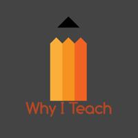 Why I Teach podcast