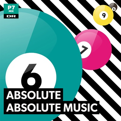 Absolute Absolute Music:DR
