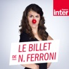 Le Billet de Nicole Ferroni