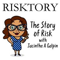 Risktory: The Story of Risk podcast