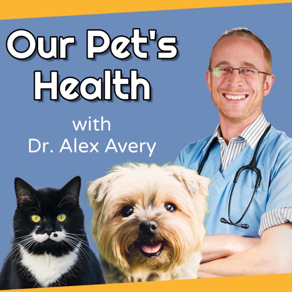 Our Pets Health: with Dr Alex