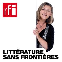 Littérature sans frontières podcast