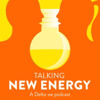 Talking New Energy podcast