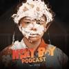 Honey Boy Podcast artwork