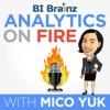 Analytics on Fire artwork