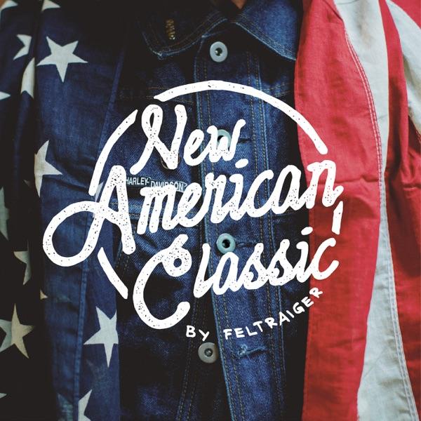 New American Classic Podcast