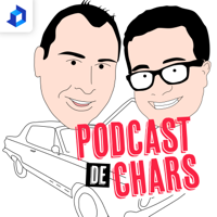 Podcast de chars podcast